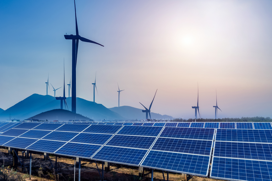 How is the Coronavirus Pandemic Affecting the Renewable Energy Industry?