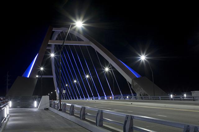 Graphene in LED Lights