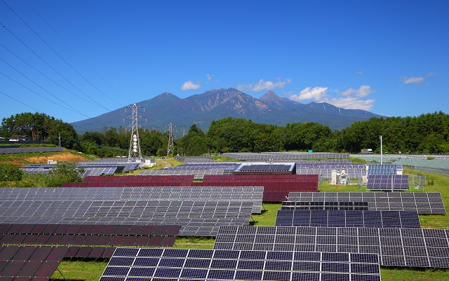Japan: Environmental Issues, Policies and Clean Technology