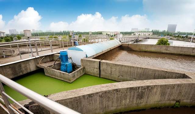 The Water And Wastewater Treatment Industry An Interview With Karan Chechi From Techsci Research