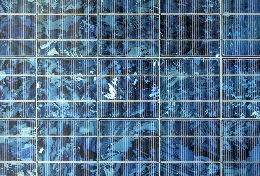 Solar Pv Panel Comparison For Efficiency Material Voltage