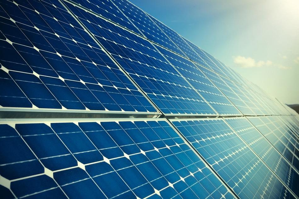 Nanotechnology Makes Solar Panels Beautiful