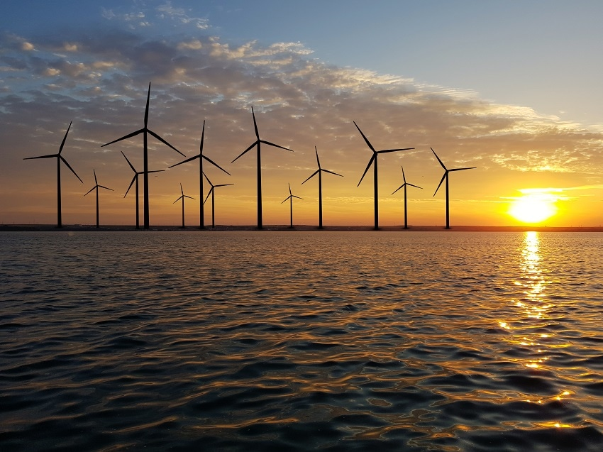 Fishermen push back on offshore wind