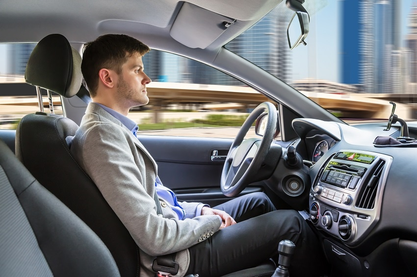 Benefits To A Self Driving Car
