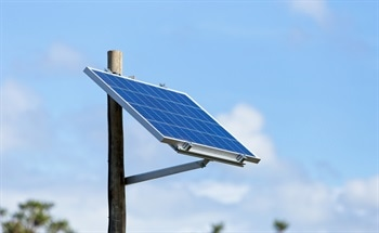 African Clean Energy's Off-Grid Solar Power Technology