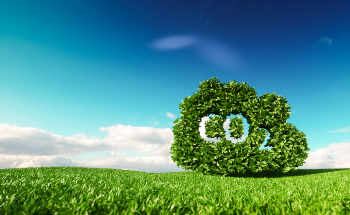 How a Lithium-Ion Battery Could Capture CO2 Emissions