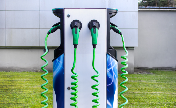 Seed & Greet: Europe's Most Innovative EV Charging Station