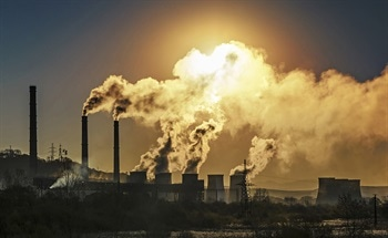 What is the Relationship Between Greenhouse Gases and Climate Change?