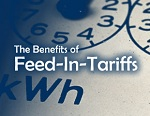 The Benefits of Feed-In-Tariffs