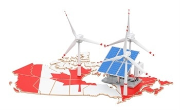 Smart Grid Infrastructure for Electricity Systems of Ontario