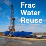 Frac Water Reuse Technology and its Benefits in Hydraulic Fracturing Applications