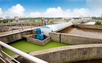 The Water and Wastewater Treatment Industry