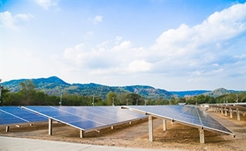 Next Generation Materials used in Solar Cell Farms