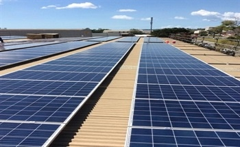 How Origin's Solar Power Purchase Agreement is helping more Businesses go Solar - An Interview with Phil Mackey