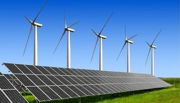 Enhance Renewables with Hydrogen