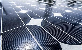 Nanotube Film Enhancing the Longevity of Solar Cells