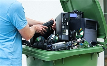 Efficient Circular Recycling System Method To Deal with Rare Element Waste