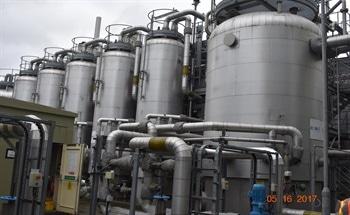 Turning Wastewater into Renewable Energy
