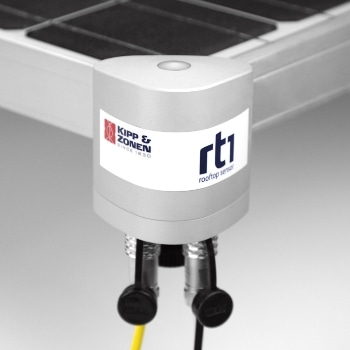 RT1 Smart Rooftop Photovoltaic Monitoring System