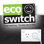 EcoSwitch® Energy Saving Switch