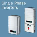 SolarEdge Single Phase Solar Inverter