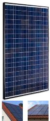 ES-A Series Photovoltaic Solar Panels