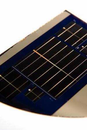 Nrel Confirms Record Conversion Efficiency Of Gaas Solar Cell