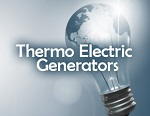 How Can Thermo Electrical Generators Help the Environment?