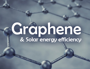 Graphene and Solar Energy Efficiency