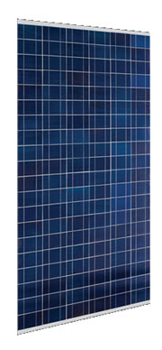 ES-E Solar Panel from Evergreen Solar