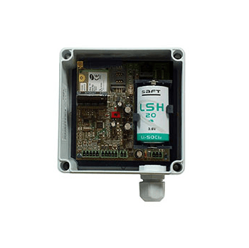 Ultra-Low Power, Wireless RTU Data Logger - Infinite ADU-500