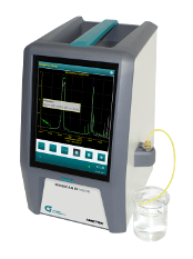 Portable Fuel Analyzer for BioFuel Blends