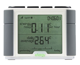 Elite Wireless Energy Monitor