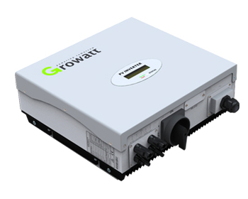 Growatt 1500TL 2000TL 3000TL 4400TL 5000TL Solar Inverter for Europa