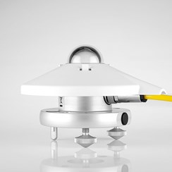 SMP3 Pyranometer by Kipp & Zonen for Low Maintenance Amplified Outputs