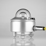 The SMP21 – Low-Maintenance, Secondary Standard Pyranometer