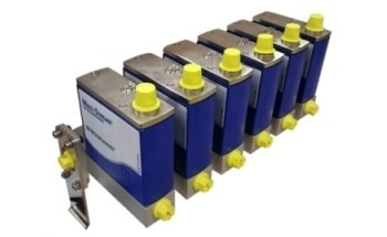 Ozone Distribution Module