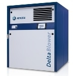 Robust Machine for Countless Compressor Processes - Generation 5 Delta Blower