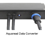 Data Converter - Blackbox from Aquaread for Water Quality Probes