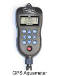 Water Quality Tester - GPS Aquameter From Aquaread