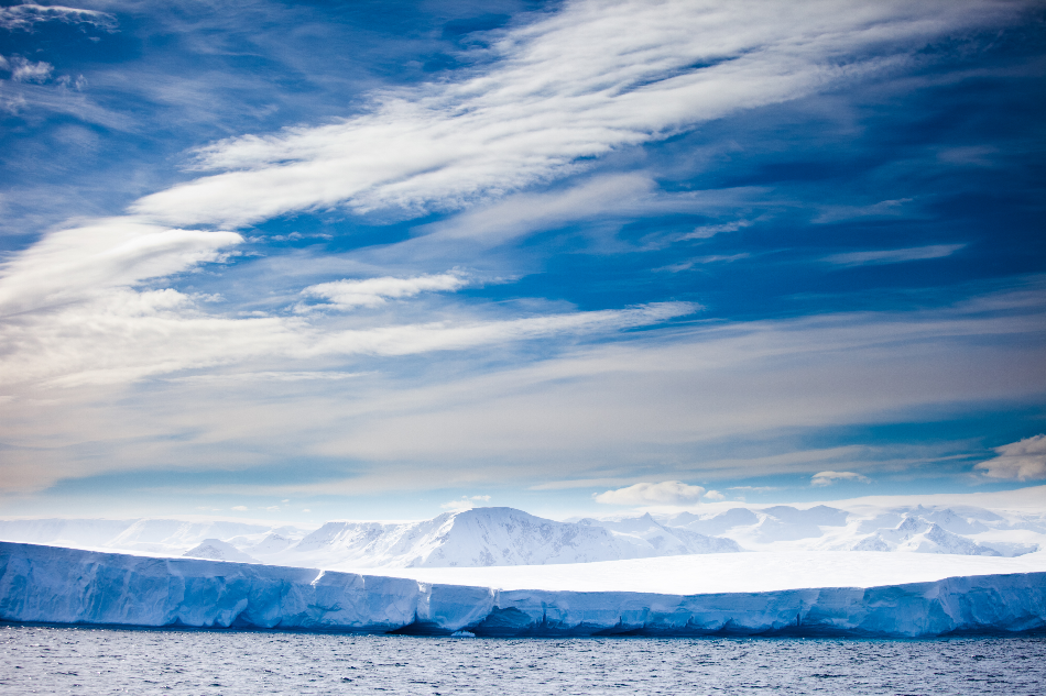 A Huge Iceberg Has Broken Off One of Antarctica's Fastest-Shrinking Glaciers - AZoCleantech