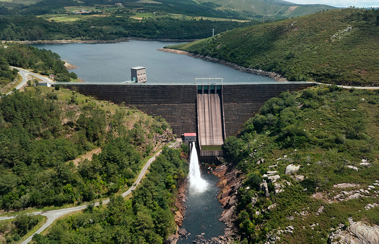 Study Evaluates How Hydro Stations Could Help Alleviate Power Supply Shortage