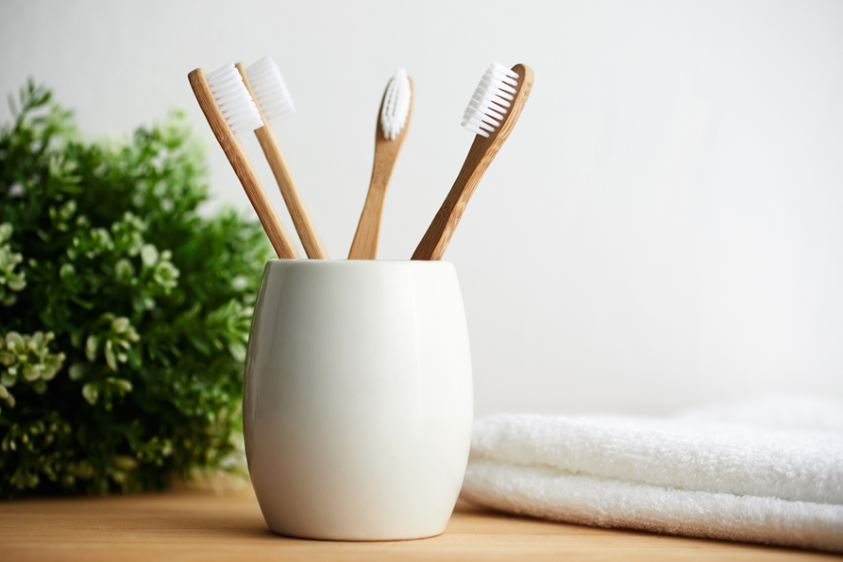 Researchers Examine Sustainability of Different Toothbrush Models