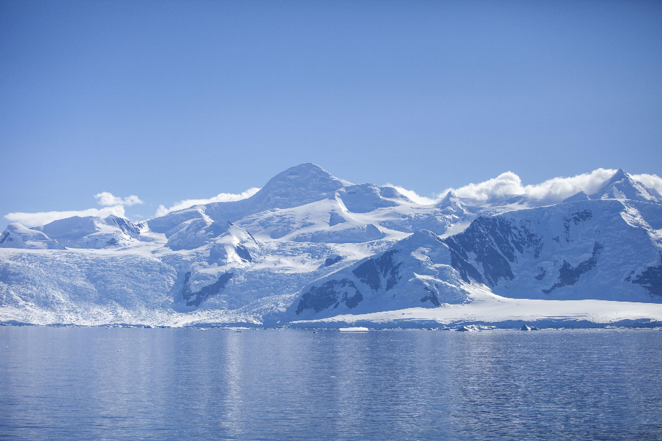Accelerated Ice Melt can have Significant Impact on Global Climate
