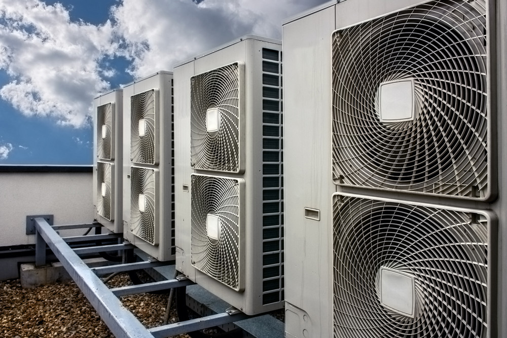 Seawater Air-Conditioning Could be an Alternative to Cope with Global Warming