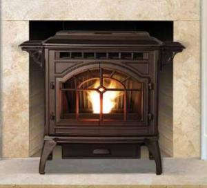 HARMAN VS QUADRA FIRE PELLET STOVES BEST STOVES