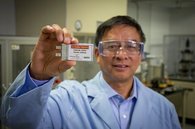 Battery500 Consortium Aims to Create Next-Generation Lithium-Metal Batteries for Electric Cars