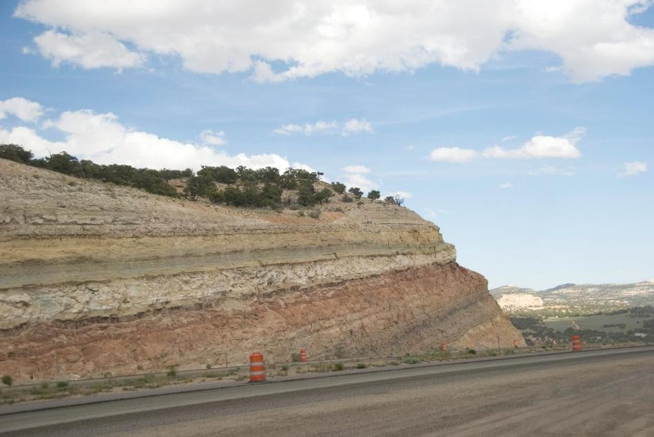 Geological Formations Could Help Contain CO2  Emissions