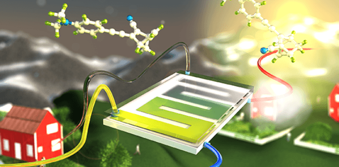 Researchers Effectively Store Solar Energy in Chemical Liquid
