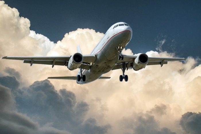 """In-Flight Hydrogen Production Could Result in """"Greener"""" Aircraft"""